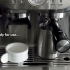 Barista Coffee Machine Knock Box For Coffee Grounds image