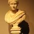 Bust of Vibia Sabina image