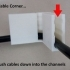 Cable Corners... Keep Cables In Corners! image