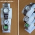 Watch And Bracelet Stand - Convenient / Adjustable / Space Saving image