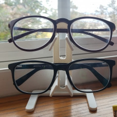 Picture of print of Universal Glasses Stand