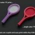 Tennis Racquet Key FOB image