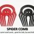 SPIDER COMB image