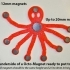 Octo Magnetz... The Ultimate Fridge Magnet! image