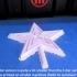 Spinning Christmas Star image