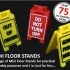 Mini Floor Stands image