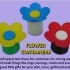 Flower Containers image