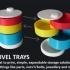 Swivel Trays image