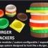 Burger Stacker image