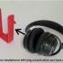 Universal Headphone Stand image