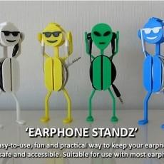 Earphone Guys!