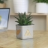 Zelda Planter - Single / Dual Extrusion Minimal Planter image