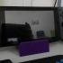 Zaku Nintendo Switch Dock Mod print image