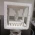 3D Printing Industry Award Trophy Design image
