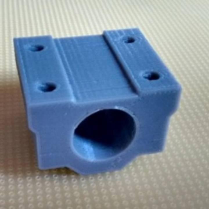 Linear Bearing holder