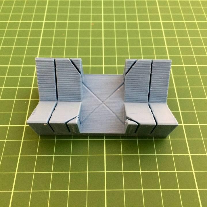 V-Block Mitre Combo