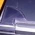 Laptop lid corner repair image