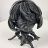 YorHa No 2 Type B Chibi figurine print image