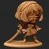 YorHa No 2 Type B Chibi figurine image