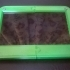 Raspberry Pi touchscreen case image