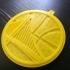 Golden State Warriors Logo image