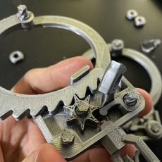 Picture of print of Handcuffs Complete Single Bed Print