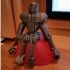 Print-In-Place Articulated Figure: Zippityboombot! image