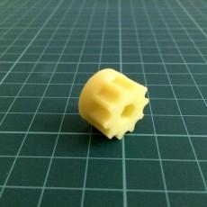 IDE System HBP Heated Build Platform For Makerbot Replicator 5th Gen