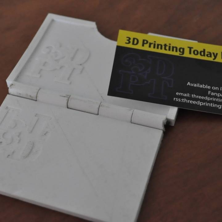 3d printable blank business card embosser by whitney potter blank business card embosser image colourmoves