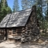 Yosemite Mountaineers Cabin photoscan image