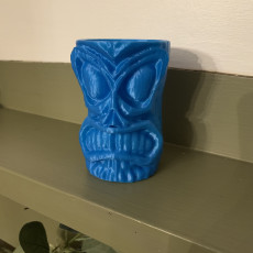Picture of print of Tiki Mug