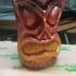 Tiki Mug print image
