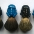 shaving brush handle image