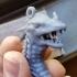 Dragon keychain image