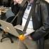 Laptop Tummy Holder image