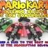 Mario Kart Nintendo Switch Joy Con Controllers primary image