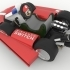 Mario Kart Nintendo Switch Joy Con Controllers image
