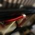 Tiny wire holder for aluminium profile 2020 image