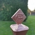 3D PI Awards 2017 Trophy image