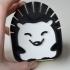 mail hedgehog image