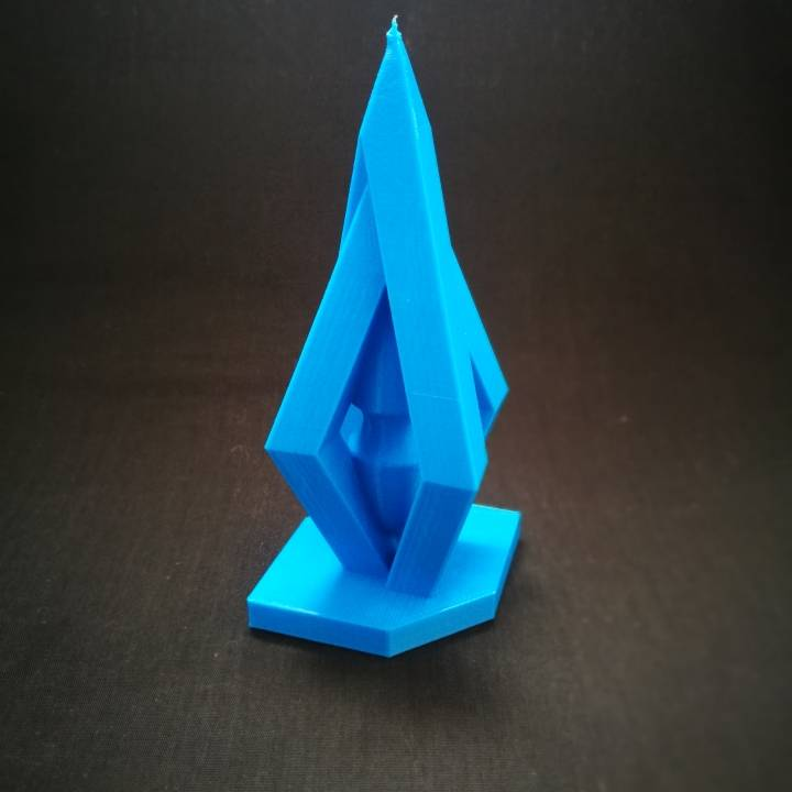 3D Printing Industry Awards Abstract