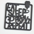 eat sleep 3dPrint repaeat image