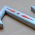 Zelda Switch Joycon accessory print image