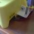Holder For Support Rod For CoLiDo / PrintRite DIY 3D Printer image