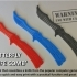 Butterfly Knife Comb image