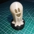 Motorized Halloween Ghost Nightlight image