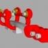 Printrbot Simple Metal Filament Guide image