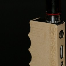 Pioneer4You iPV2 50W Box Vape Box Mod Case