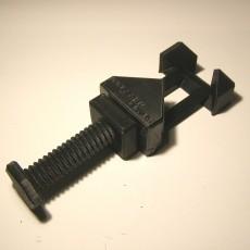Hobby Corner Clamp / Angle Presser Vice Fully 3D Printable