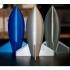 Simple Spannerhands Rocket (Vase Mode) image